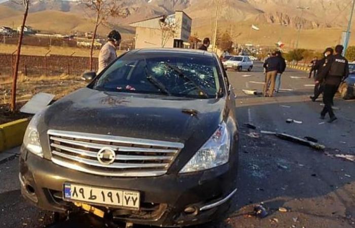 إسرائيل: لا أدلة على من قتل العالم الإيراني