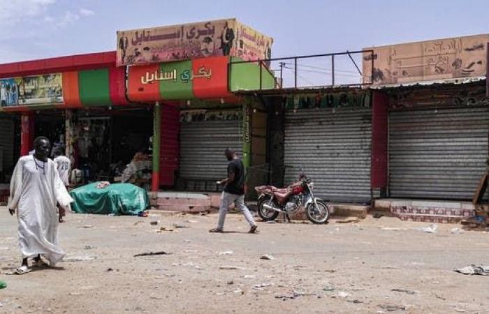 تضخم جامح يهدد السودان.. والتضخم يحلق إلى 230% في أكتوبر