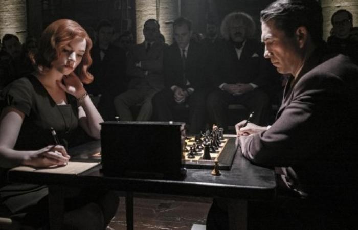 إذا أحببت مسلسل The Queen's Gambit.. هذه 10 أفلام هامة عن لعبة الشطرنج