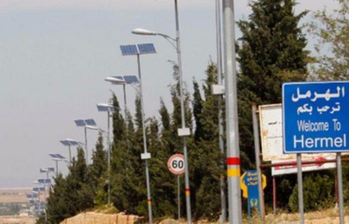 تحرير مخطوفَين في جرود الهرمل واستعادة سيارات مسروقة