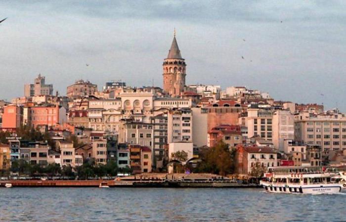 حظراً للتجوال في تركيا