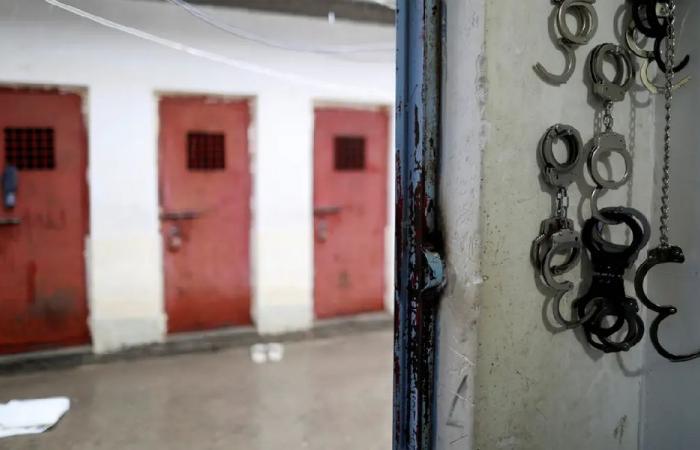 إقرار تحديث وتطوير إجراءات حماية السجون والنظارات