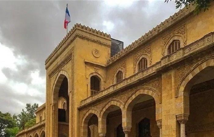 السفارة الفرنسية في لبنان توضح ما سيتضمنه مؤتمر الدعم