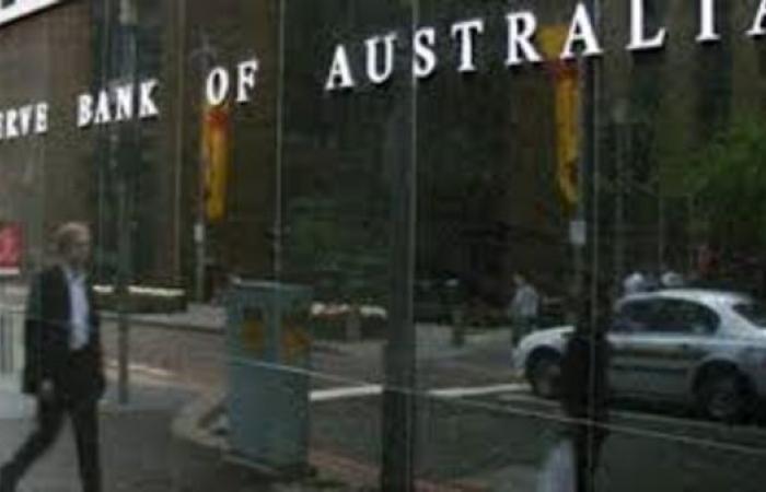 المركزي الأسترالي يثبت أسعار الفائدة عند 0.10%