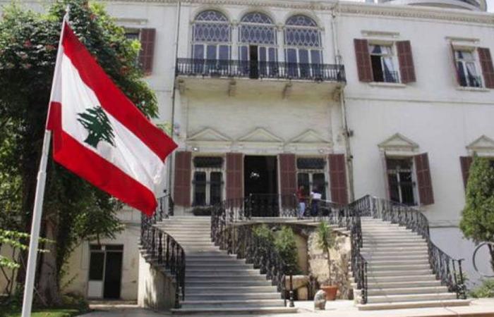 """""""الخارجية"""" تتابع قضية المخطوفين اللبنانيين في نيجيريا"""