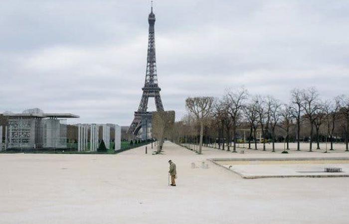 """فرنسا على موعد قريب مع لقاح """"كورونا"""""""