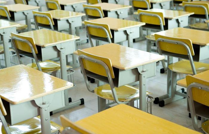 اقفال المدارس في هذه البلدات البقاعية