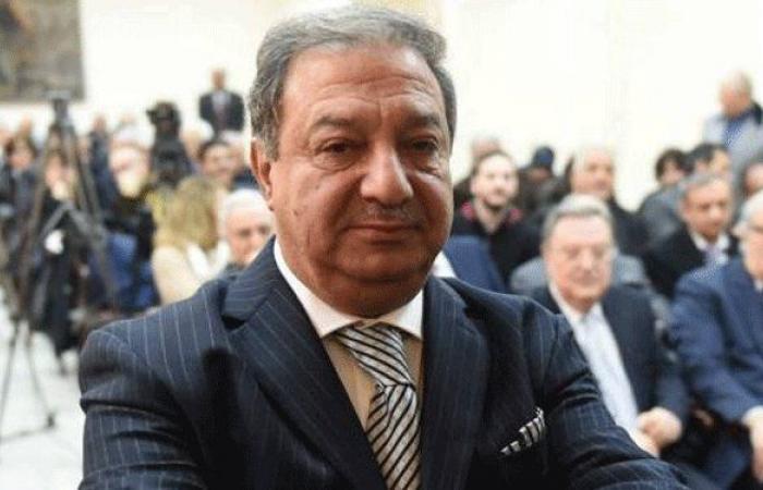 الكعكي نعى إميل الحايك: من سنديانات لبنان الدهرية