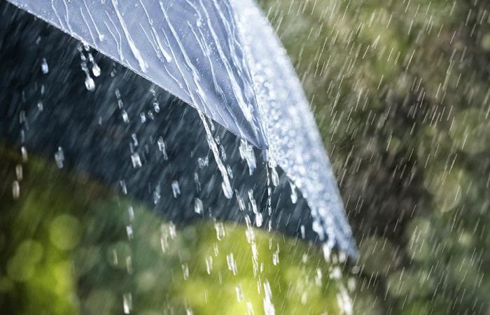 هل تستمر الأمطار؟