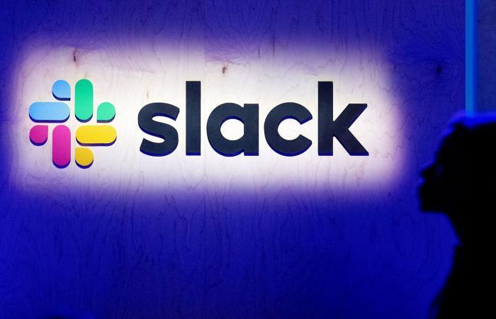 Salesforce تستحوذ على Slack مقابل 27.7 مليار دولار