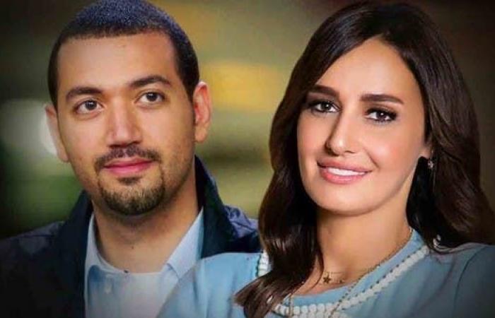اعتراف بالحب.. تطور علاقة حلا شيحة ومعز مسعود