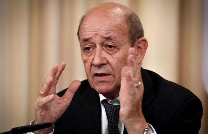 هل ينتقل تحذير لودريان من زوال لبنان من النظري إلى العملي؟