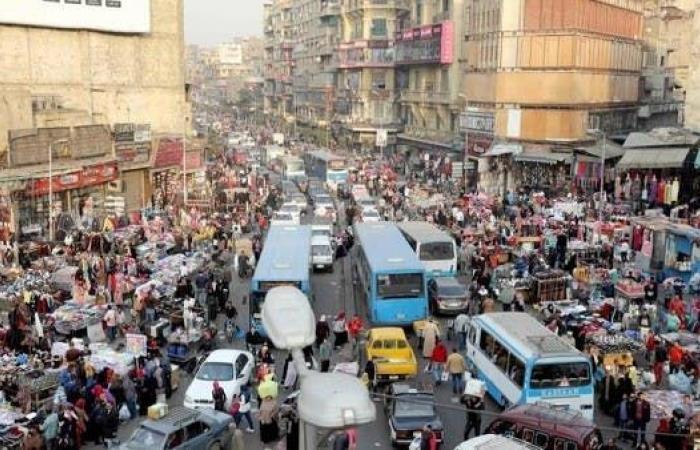 مصر 84% من الأسر تحصل على دعم التموين