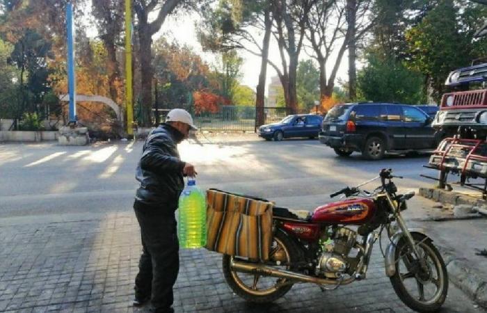 المازوت المدعوم مقطوع في عزّ البرد… والمواطن متروك لمافيا التهريب