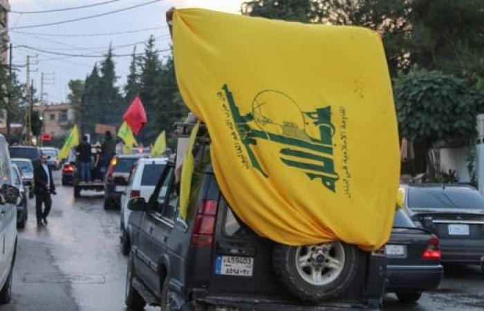 """""""حزب الله"""" يؤسس """"اقتصاد الظل"""" في لبنان خلال 40 عاماً"""