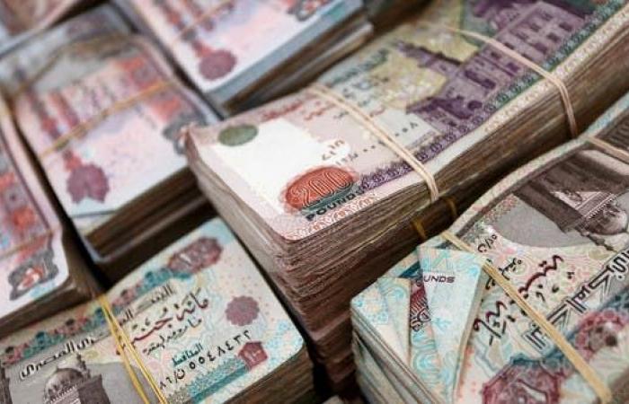 المركزي المصري يعتزم طرح أذون خزانة لأجل عام بقيمة مليار دولار