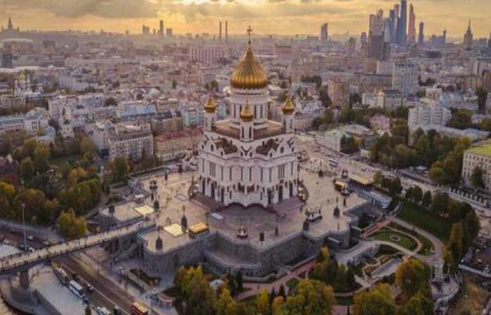 فتح باب التسجيل الإلكتروني للتطعيم ضد كورونا في موسكو