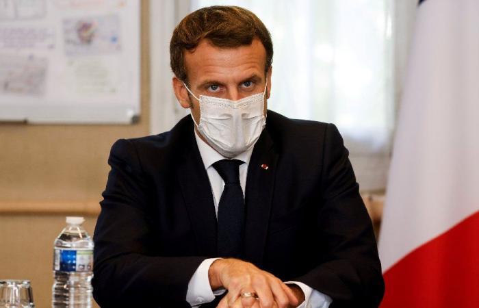 """فرنسا سلّمت صور """"أقمار"""" المرفأ: أظهِروا نتائج التحقيق """"علناً"""""""