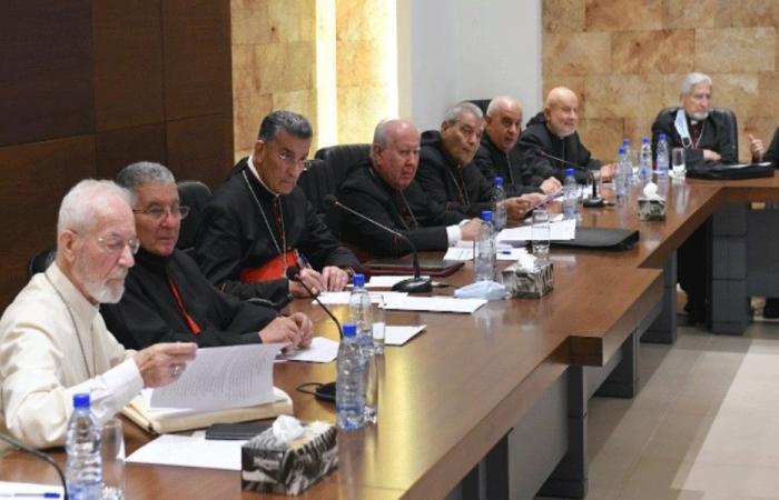 زيارة الفاتيكان على طاولة المطارنة الموارنة… لماذا تمييع الحكومة؟