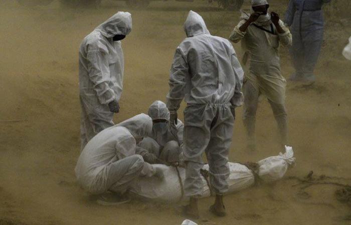 وفيات كورونا بالعالم 1.5 مليون