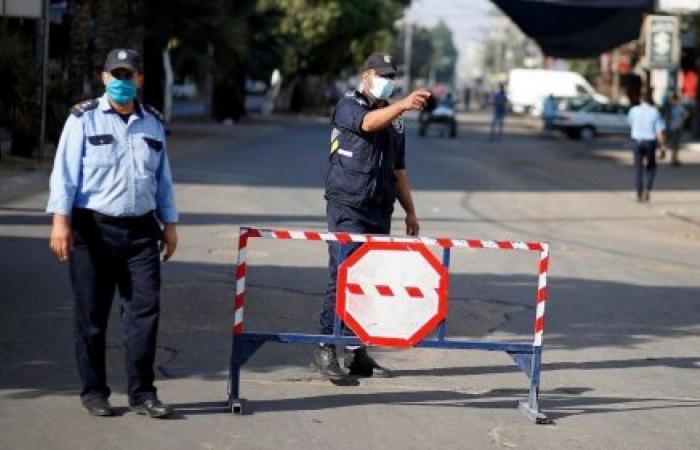 حماس تمنع احتفالات في غزة