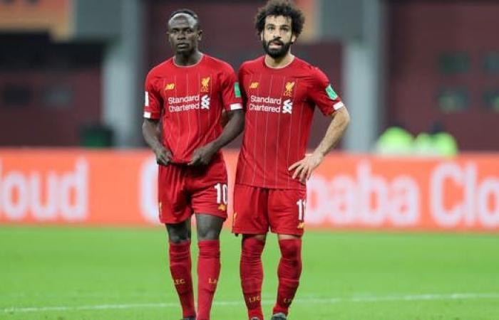 ليفربول ينهي أحلام ريال مدريد وبرشلونة ويتمسك ببقاء صلاح