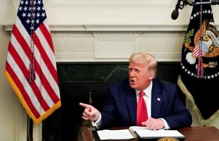 ترمب يرفض خطة الكونغرس للتحفيز.. وبايدن يعد بخطة جديدة