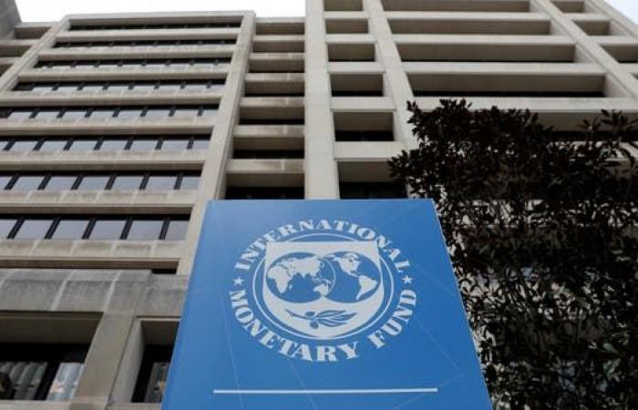 صندوق النقد يحذر من تعافي الاقتصاد بوتيرة أبطأ من المتوقع