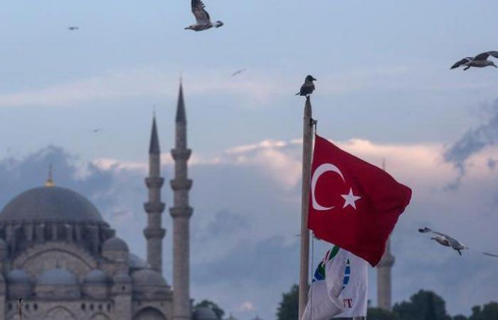 259 وفاة و19650 إصابة جديدة في تركيا