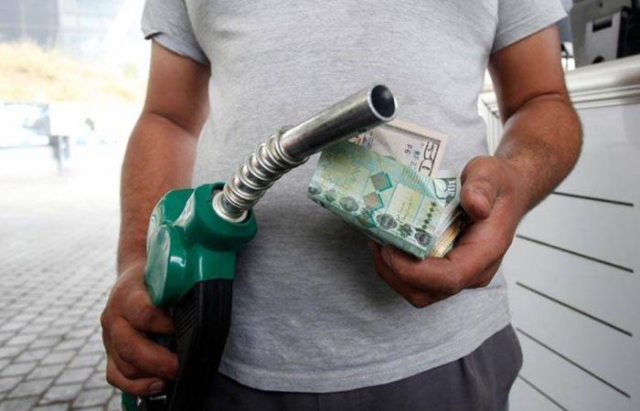 لبنان سيشهد ارتفاعاً في سعر صفيحة البنزين مع بداية 2021