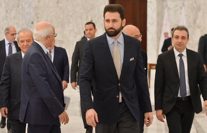 """""""اللقاء الديمقراطي"""" مستهجنًا: """"لبنان القوي"""" حرّف الحقائق"""