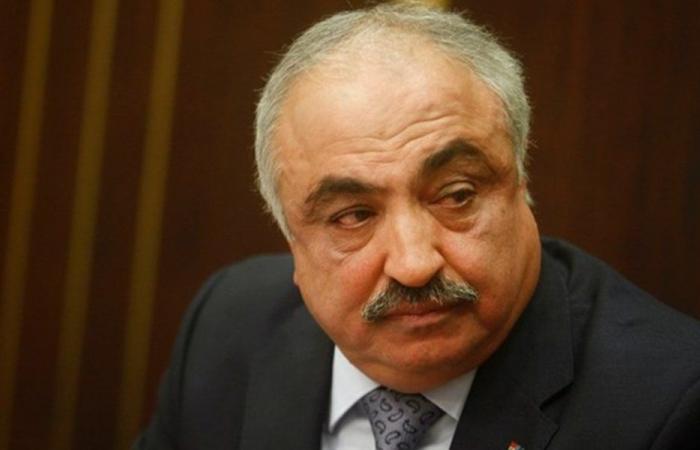 الحجار: لا قيامة للبنان من دون حكومة جديدة على قدر الطموحات