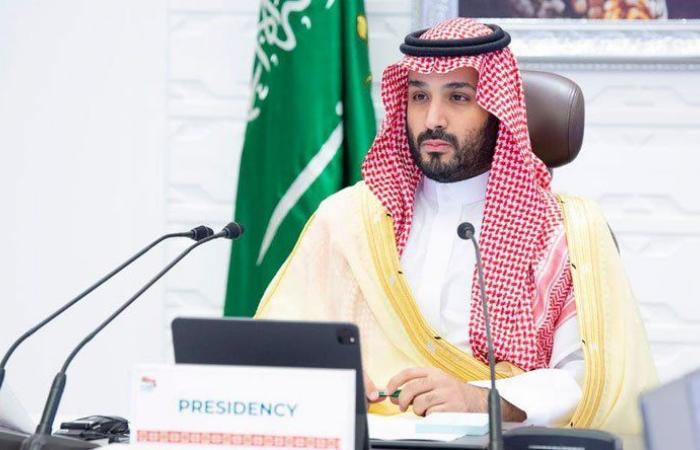 الأمير محمد بن سلمان: علاقتنا مع البحرين عميقة ومتينة