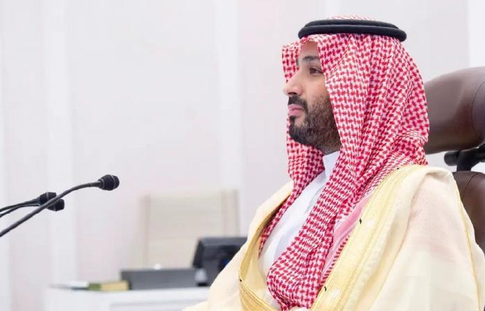 بن سلمان: علاقتنا مع البحرين متينة وعميقة