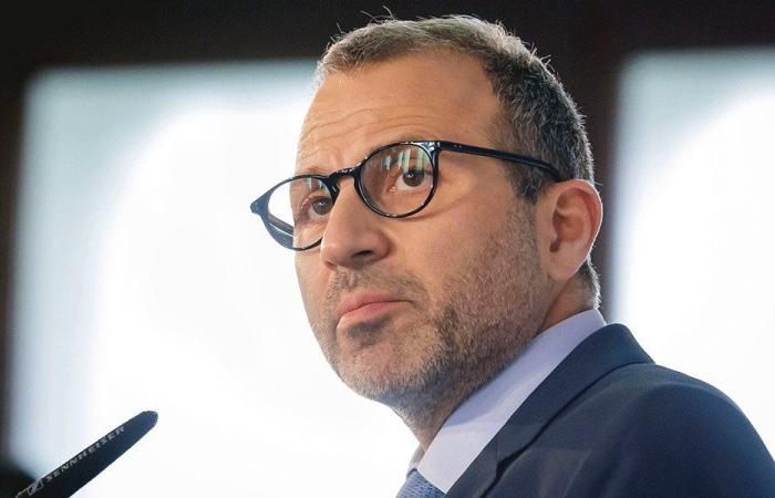 """نائب """"المستقبل"""" لباسيل: لن يُكتب لك ربع وزير في أي حكومة"""