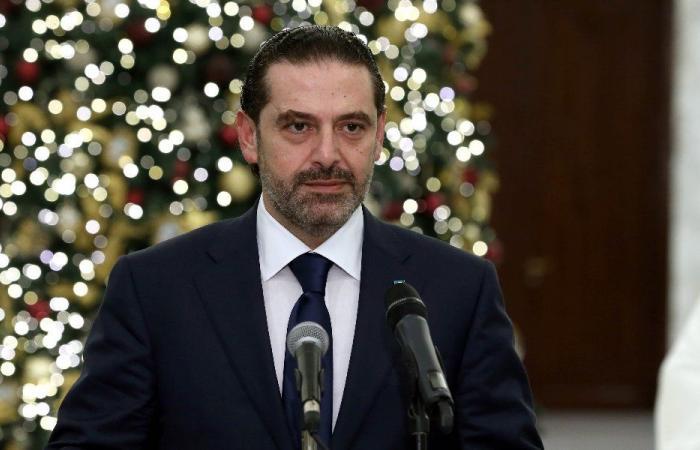 الحريري: آمل بأن يلهم الله البعض لنتوصل إلى حكومة قادرة على وقف الانهيار