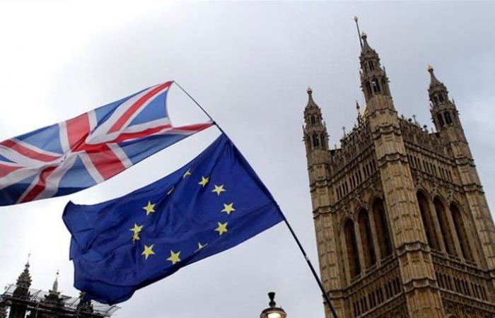 بريطانيا تتوصل لاتفاق تجاري نهائي لما بعد بريكست