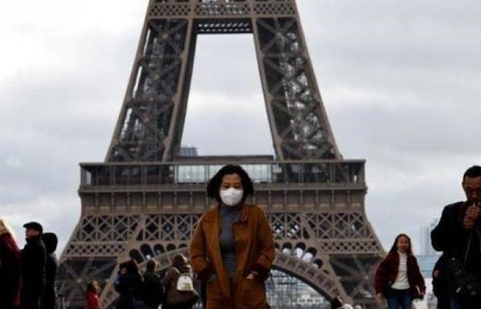 تدابير إغلاق أوروبية رغم وصول شحنات اللقاح