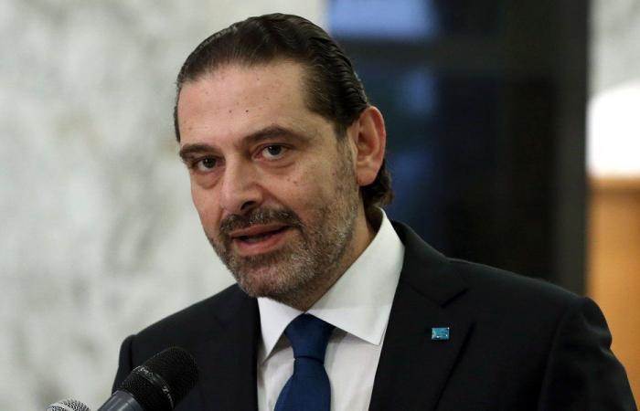 الحريري غادر لبنان في زيارة عائلية