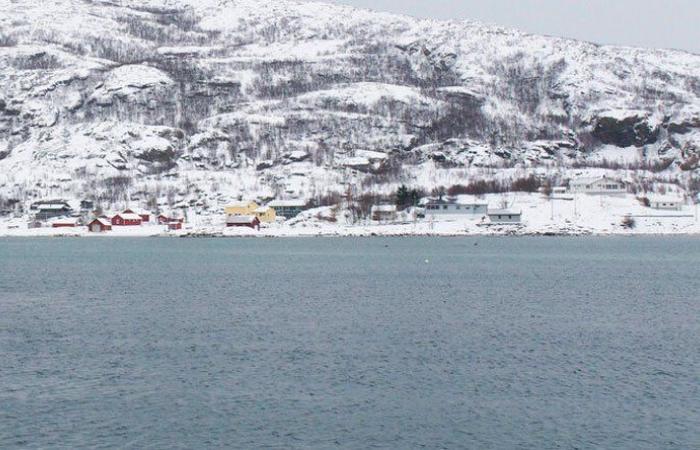 فقدان 17 شخصاً بغرق سفينة في بحر بارنتس