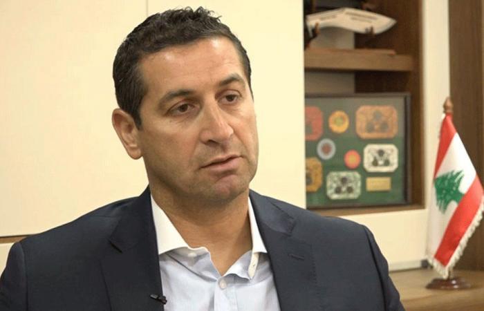 معلوف: نخشى مما يحكى عن رغبة بتهجير المواطن اللبناني