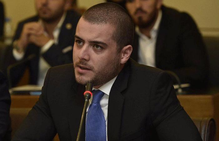 سامي فتفت: لبنان ليس منصة صواريخ ولا ولاية إيرانية