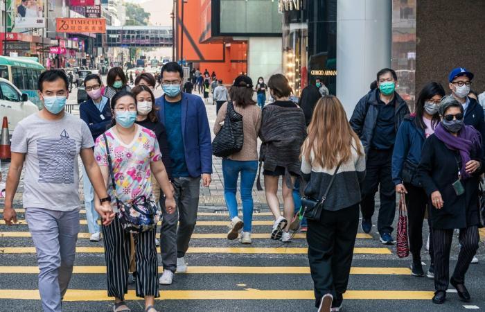 """تحذير من وباء آخر """"قادم من هناك"""".. والصحة العالمية: نواجه خطرا غير مسبوق"""