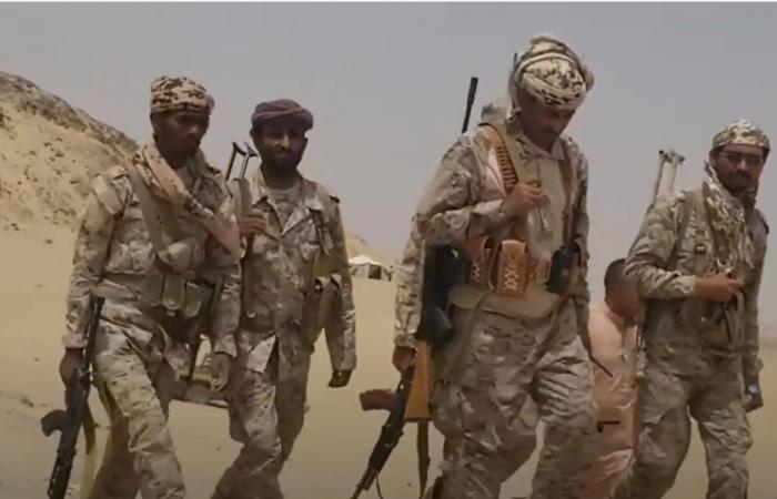 اليمن.. خسائر حوثية في كمين بالبيضاء وغارات للتحالف بالجوف
