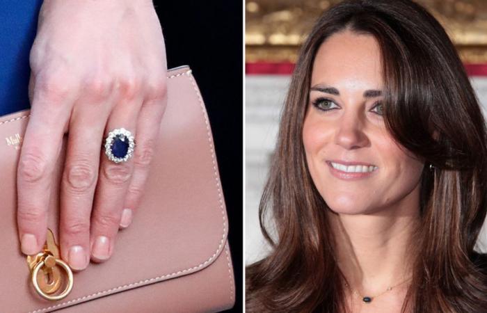 كيف حرم الأمير هاري ميغان ماركل من خاتم الأميرة ديانا؟ أسرار جديدة تتكشف عن خاتم الألماس الثمين