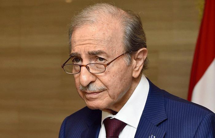 """أنور الخليل عن """"بيان الرئاسة"""": استغباء لعقول اللبنانيين!"""