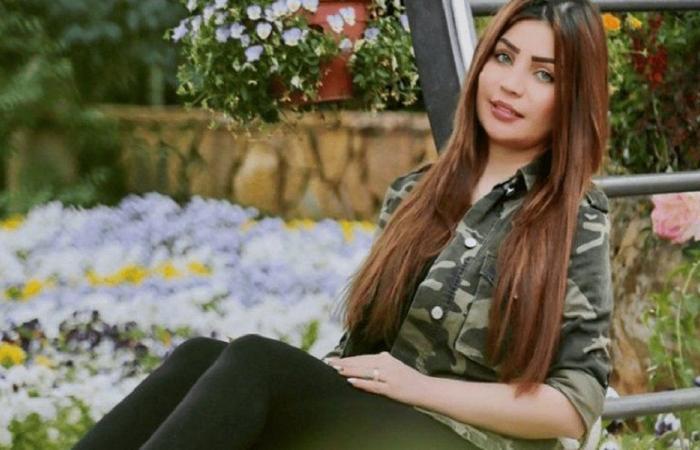 زوج الضحية زينة كنجو يغادر لبنان