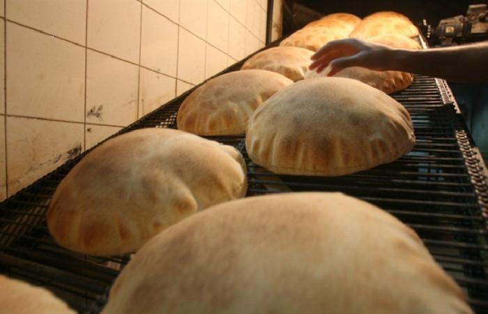 ارتفاع سعر ربطة الخبز!