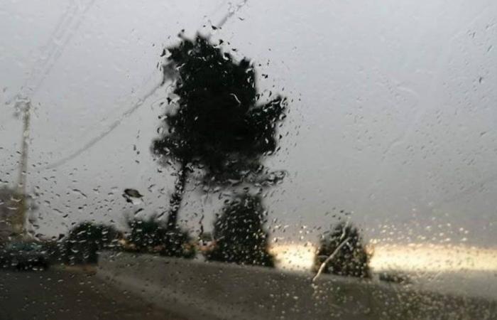 لبنان تحت تأثير منخفض جوي… هل نشهد أمطارًا؟