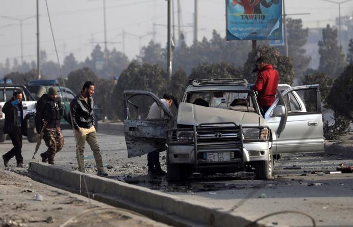 3 انفجارات في كابول توقع قتيلين و5 جرحى
